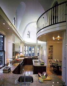 Hickox Williams Architects | High End Home Architect in Boston, MA | Boston Design Guide