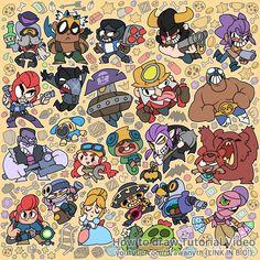 🌽㌰🌽 (@A5AA5A5) | Twitter Star Character, Character Design, Ok Ko Cartoon Network, Video Game Posters, Star Comics, Simple Cartoon, Star Wallpaper, Skullgirls, Funny Drawings