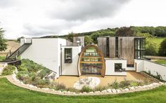 Taee family house, winner of Most Innovative Project