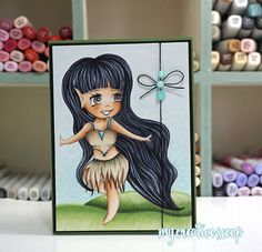 Creating Backgrounds using Copic Markers - Step by Step Tutorial. Learn how to create grass and sky backgrounds around your images with just a few steps. Alcohol Markers, Copic Markers, Autumn Theme, Winter Theme, Create Your Own Background, Pretty Pink Posh, Different Holidays, Colouring Techniques, Online Coloring