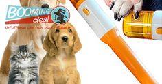 KIT PULIZIA ANIMALE DOMESTICO - BOOMING DEAL - Un'offerta che non puoi rifiutare
