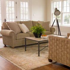 ethanallen.com - conor sofa | ethan allen | furniture | interior design