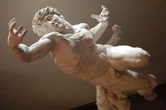 Apolo - Michelangelo