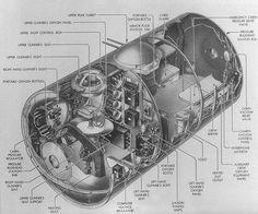 B-29 Cutaways: 39th Bomb Group (VH)