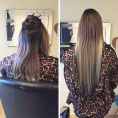 Platinum blonde hair extension la weave hair extensions by we we are dolls hair extensions are mobile hair extension specialists based in melbourne providing the best hair extensions in melbourne pmusecretfo Gallery