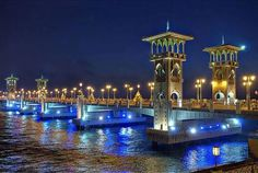 Port Said Overnight Port Trips to Cairo and Alexandria City Sightseeing Tours.