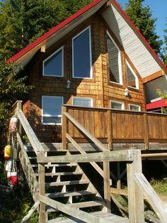 41 best kyuquot images beach cottages beach front homes beach homes rh pinterest com