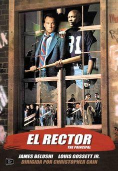 El rector- ED/DVD-791(73)/CAI