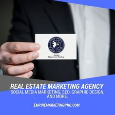 empiremarketingpro👉Visit LINK in the bio for some excellent real estate marketing! We bring you measurable leads each month like never before Real Estate Marketing, Social Media Marketing, Best Investments, Empire, Link, Quotes, Instagram, Quotations, Qoutes