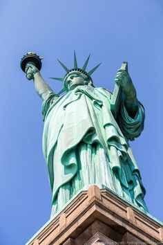 check out these fun facts about the statue of liberty pinterest rh pinterest com