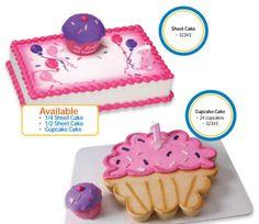 20 Amazing Photo Of Walmart Birthday Cake Catalog