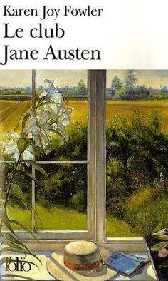 Le Club Jane Austen, de Karen Joy Fowler