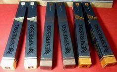60 NESPRESSO CAPSULES NEW FLAVORS VANILLO,CIOCATTINO,CARAMELITO - http://hotcoffeepods.com/60-nespresso-capsules-new-flavors-vanillociocattinocaramelito/