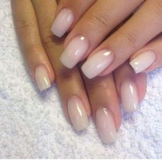 Love the natural color but would love them more if they were oval!