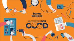 Makers For Good on Behance