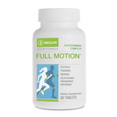 Joint Care Full Motion Glucosamine with herbs