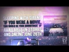 Sleeping With Sirens - James Dean & Audrey Hepburn (Acoustic EP out June 26th) Pre-Order/Enter Contest: http://sleepingwithsirens.net