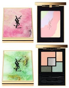 YSL Boho Stone Spring 2016 Collection – Beauty Trends and Latest Makeup Collections | Chic Profile