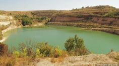 Lakes - Jezero Beli kamen Fruska gora