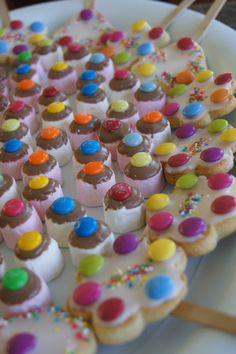 kinder party platter