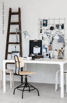 GroBartig Ajoutez Une Touche Créative Votre Bureau Avec Nos Idées. Comment Créer Un  Espace Créatif ?