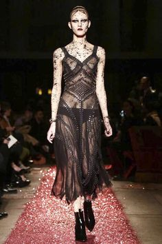 Givenchy Menswear Fall Winter 2015 Paris