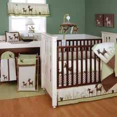 Baby room idea...for someday