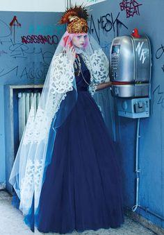 Wallpaper* September 2012 - Like A Virgin