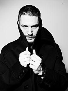 "gyllenhaals: "" Tom Hardy for Dazed & Confused, September 2011 "" Tom Hardy, Gorgeous Men, Beautiful People, Hello Gorgeous, Beautiful Boys, Pretty People, Looks Dark, Tommy Boy, Hot Men"