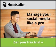 Free Trial Social Network Management Auto Poster  CLICK HERE To Receive Your Free 30 Day Trial Hootsuite: Social Media Management. Hootsuite social media dashboard. Hootsuite's unique social media dashboard allows businesses and organizations to manage multiple social networks, engage and identify their audience and analyze their social media campaigns. Hootsuite Auto Posts to the following… […]