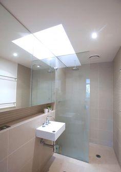 Bathroom Design Ideas by Genuine Building Services Bathroom Renos, Bathroom Ideas, Cloakroom Ideas, Master Suite, Master Bedroom, Wet Rooms, Corner Bathtub, Home Renovation, Building A House