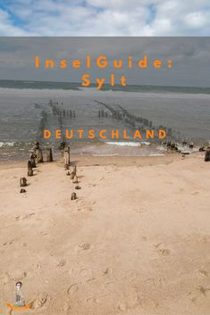 InselGuide: Sylt