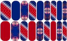 Fourth of July Spectacular clone | Jamberry