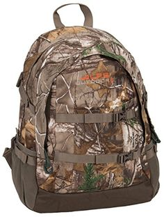 ALPS OutdoorZ 9635100 Crossbuck Hunting Pack Brushed Realtree Xtra HD >>> Check out the image by visiting the link.