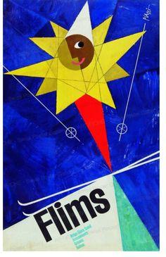 Swiss Travel Poster Design by Celestino Piatti