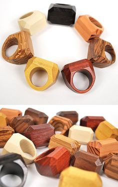 rings by { designvagabond }