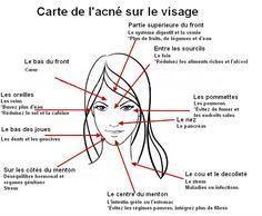 Dans la médecine chinoise, on croit que l'acné qui se propage sur différentes parties de votre visage représente les problèmes de santé sur différentes parties de votre corps. Par exemple l'acné sur les pommettes est une réponse au stress dans vos poumons ou votre système respiratoire. La tabac n'est qu'une cause parmi tant d'autres. Par …