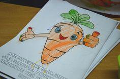 W ramach akcji Głodni Zmian w naszym Przedszkolu odbył się Dzień Marchewki. Wychowawczynie przygotowały dla dzieci mnóstwo atrakcji.