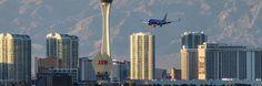 Aeropuerto Internacional McCarran – Las Vegas (Estados Unidos) - VIAJESTIC