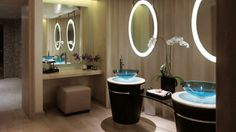 Spa in Beverly Wilshire Hotel Beverly Hills, CA http://www.fourseasons.com/beverlywilshire/