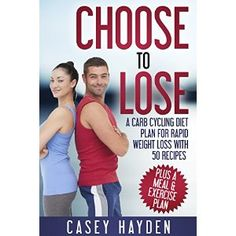 #Book Review of #ChoosetoLose from #ReadersFavorite - https://readersfavorite.com/book-review/choose-to-lose  Reviewed by Roy T. James for Readers' Favorite  Choose to Lose by Casey Hayden propounds a complete regime for weight control. It consists of different meal plans called phases I, II and III. The complete 28-day plan is made up of four weeks, each week composed of two days of phase I meals, another two days of phase II meals, and the remaining three days of pha...