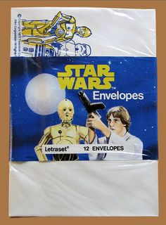 star wars letraset - Google Search