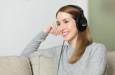 Atem Meditation, Coaching, Training Software, Present Perfect, Binaural Beats, White Headphones, Improve Your English, Good Listener, Sage Essential Oil