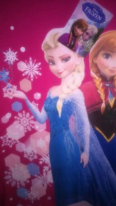Bluzka Długi Rękaw Disney Frozen - Kraina Lodu (5307425164) - Allegro.pl - Więcej niż aukcje.