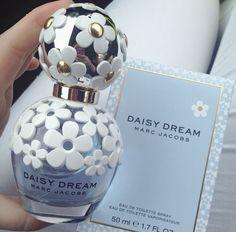 Daisy Dream | via Tumblr