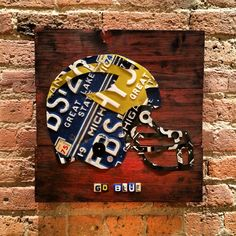 #GoBlue artwork by Design Turnpike this could be cool for VT