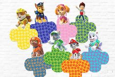 Thing 1, Kids Rugs, Decor, Glow, Products, Paper, Shapes, Meet, Decoration