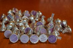 Hey, I found this really awesome Etsy listing at https://www.etsy.com/listing/126025525/88-hershey-kiss-labels-bridal-shower