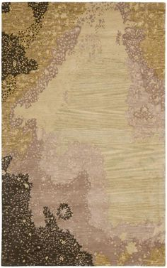 Green Rugs | Olive
