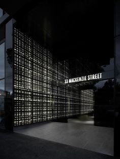 33 MacKenzie Street; Melbourne, Australia - Elenberg Fraser